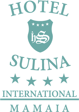 Logo Hotel Sulina International